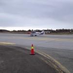 Landingskonkurranse 10 .mai 2014