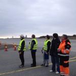 Landingskonkurranse 10. mai 2014