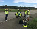 Landingskonkurranse 02.08.2014 (1)