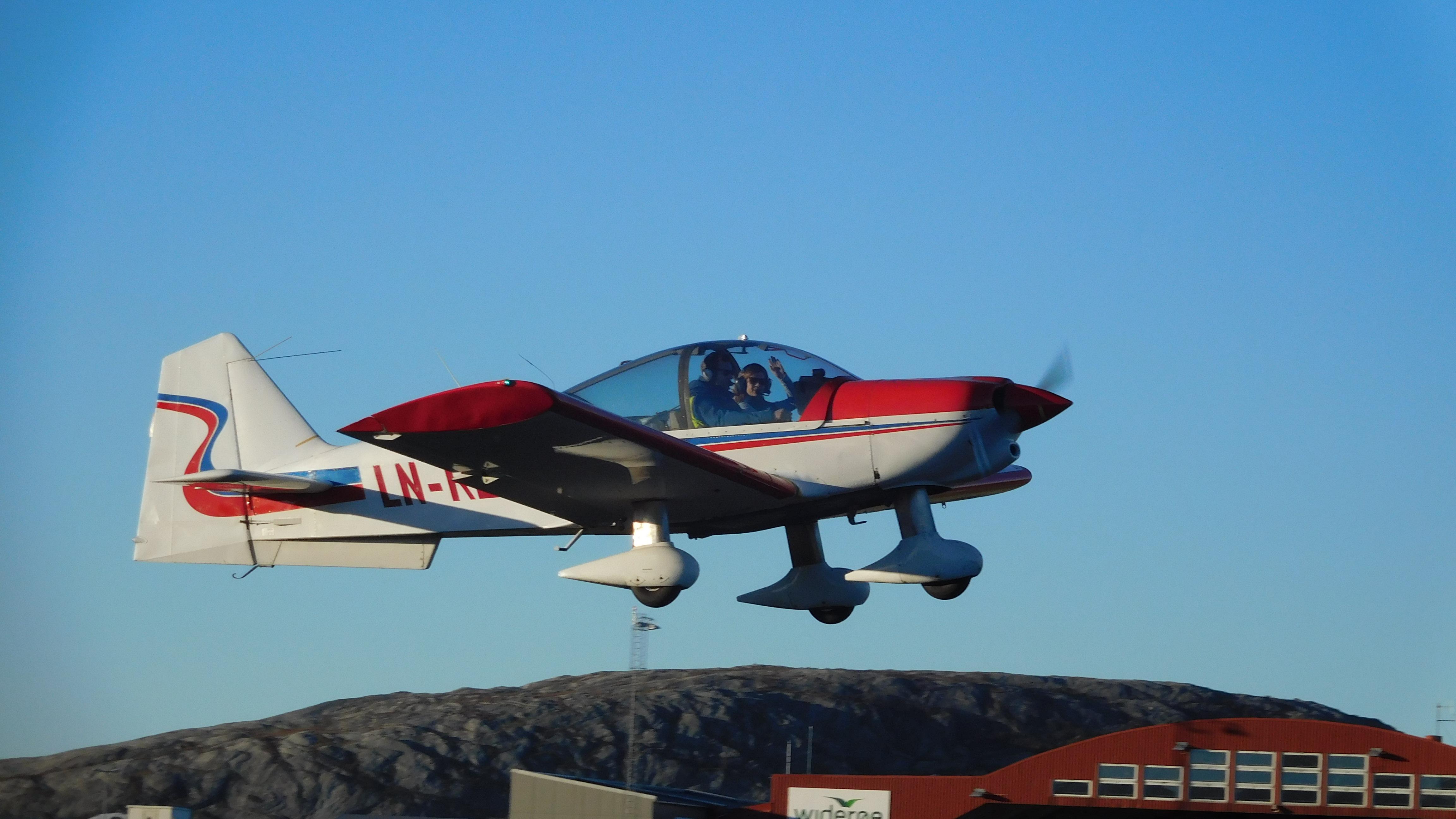 Landingskonkurranse